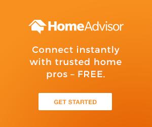 HomeAdvisor Ad